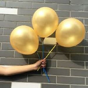 "12"" HeavyDuty Birthday Wedding Party Decoration Latex Helium Quality Balloons US"