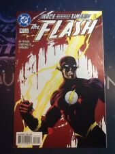 The Flash #117 Comic Book DC VF+ (2nd Series,1987) (BIK165)