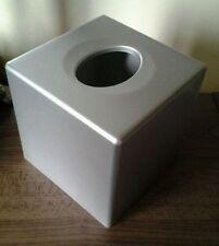 Plastic Decorative Tissue Boxes