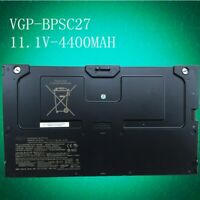 New Genuine VGP-BPSC27 VGPBPSC27 Extended Battery for Vaio Z Series akku