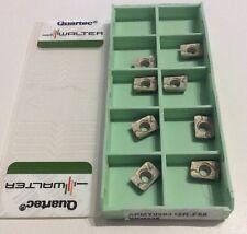 8x WALTER APMT 090312R-F56 WQM25 160640R-F56