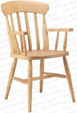Beech Dining Room Country Chairs