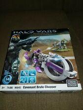 MegaBloks Halo Wars Covenant Brute Chopper Kit 96845