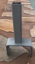 RSJ To Good Neighbour Fence Bracket - Weld Or Bolt On - AS3600/2009 Compliant