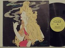 FRANCO E I MISTERS disco LP 33 giri BUGIARDO AMORE Made in Italy