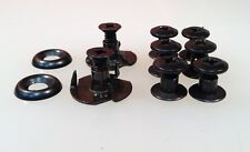 DIY Holster hardware kit chicago screws tee nuts finish washers t nut bolts MTO