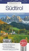 Willkommen in Südtirol + Reiseführer 2017+ Meran + Bozen + Italien + Reise +