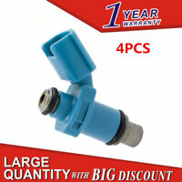 Fuel Injector 68V-8A360-00-00 CDH-210 For Yamaha Outboard 115HP 2000-2009