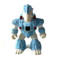 Pillaging Polar Bear #48 Vintage Battle Beasts Action Figure w/ Rub 1987 Hasbro