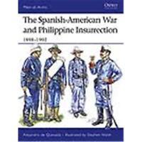 Osprey The Spanish American War 1898-1902 Philippine Insurrection (MAA Nr.437)