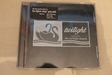 TWILIGHT SINGERS - TWILIGHT AS PLAYED BY (CD ALBUM) GREG DULLI