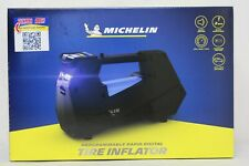 *NEW* Michelin 12v Compact Air Compressor Programmable Rapid Car Tire Inflator
