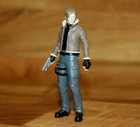 Resident evil 4 Biohazard Agatsuma Mini Collectible Figure Leon S.Kennedy
