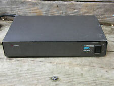 Roland Boss Power supply RPW-7 vintage