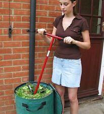 Darlac Garden Compost Aerator Composting Turner Gardening Hand Tool Quality