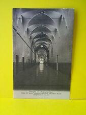BOLOGNA: San Michele in Bosco - corsia dell'antico convento ora istituto Rizzoli