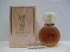 ANUCCI by Anucci 3.4 oz (100ml) EDT SPRAY WOMEN  (BOX PEACH COLOR) CLASSIC