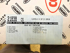 NEW Corteco / Detroit Gasket 21838CS Head Engine Gasket Set Riviera Caprice