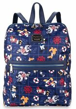 New listing New! Exclusive Mickey Mouse and Friends Disney Cruise Line Backpack by Loungefly