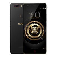 ZTE Nubia Z17 Lite 5.5 Inch Smartphone 6GB 64GB Dual Rear Camera Global Version