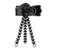 Joby GorillaPod SLR-Zoom Flexible vlogging Trépied pour appareils photo reflex YouTube
