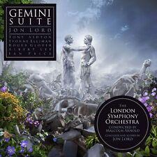 JON LORD - GEMINI SUITE (2016 REISSUE)   CD NEU