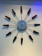 London Clock Company Contemporery Wall Clock 00079