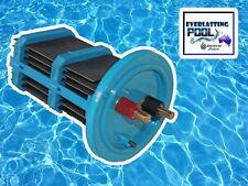 AUTOCHLOR RP15 Self Clean 15AMP Salt Water Pool Chlorinator Cell K-CHLOR