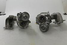 Turbolader BMW 740i, Li, X6  Bi Turbo # links+rechts 49131-07239/ 07259 # MHI