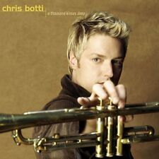 Chris Botti - A Thousand Kisses Deep [CD]