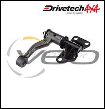 DRIVETECH 4X4 STEERING IDLER ARM FITS NISSAN NAVARA D22 2.5L YD25DDTI 1/07-12/15