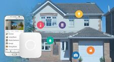 SAMSUNG Smartthings HUB 2nd Generazione Smart Home automation funziona con Alexa/Sonos