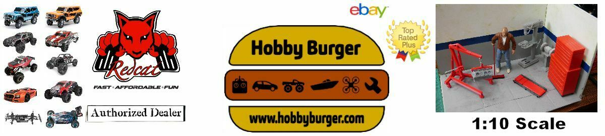 Hobbyburger