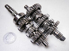 89 YAMAHA YFM250 MOTO 4 TRANSMISSION GEAR SET