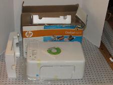 NEW OPEN BOX HP Deskjet F2210 ALL-IN-ONE COLOR INKJET PRINTER/SCANNER/COPIER!