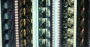 Lord of the Rings - Fellowship of the Ring 62 -  5 strips of 5 35mm Film Cells