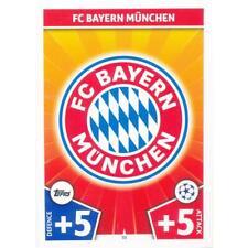 Champions League 17/18 - 55 - Club Logo - FC Bayern München