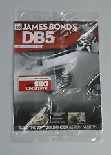 JAMES BOND 007 - ASTON MARTIN DB5 - 1:8 SCALE BUILD - GOLDFINGER - CAR PART 50