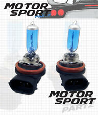 2Pcs 12V 100w Super White Xenon Gas HID H9 High Beam Light Bulbs 1 Pair