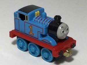 Thomas & Friends Take Along Take N Play Die Cast Metal Train - THOMAS