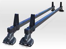 Para adaptarse a 04 - 14 barras portaequipajes Mercedes Vito Viano + Accesorios rieles paradas de carga