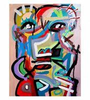 CORBELLIC ART, ORIGINAL PAINTING, ACRYLIC, ORIGINAL PAINTING , MODERN ABSTRACT