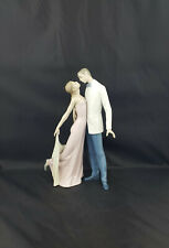 More details for lladro figurine happy anniversary model 6475