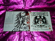 LOST PROPHETS-LIBERATION TRANSMISSION (CD, 12 TRACKS, 2004) FREE POST