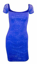 Wiggle, Pencil Party Synthetic Size Plus Dresses for Women