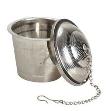 Tea Mesh Stainless Steel Herbal Infuser Strainer