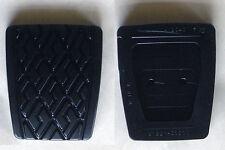 Two Brake Clutch Pedal Pads 94845807 | Prizm Nova 1985-2002 | Genuine OE | NEW!!