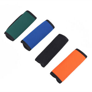 4PCS Premium Practical Durable Colorful Neoprene Handle Covers for Outdoor
