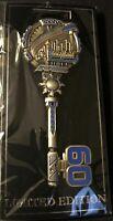 2019 Disney D23 Expo WDI MOG Monorail 60th Anniversary Key Pin LE 300