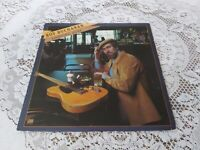 ROY BUCHANAN. LOADING ZONE. ATLANTIC. SD 18219. 1977. FIRST US PRESSING.